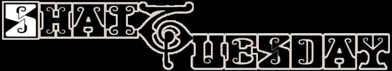 shai tuesday logo straight